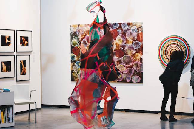 Modern Art Gallery Vienna
